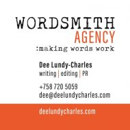 WORDSMITH AGENCY