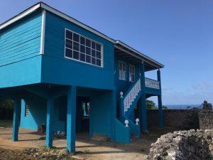 Caza Azul or 'The Surf Shack'